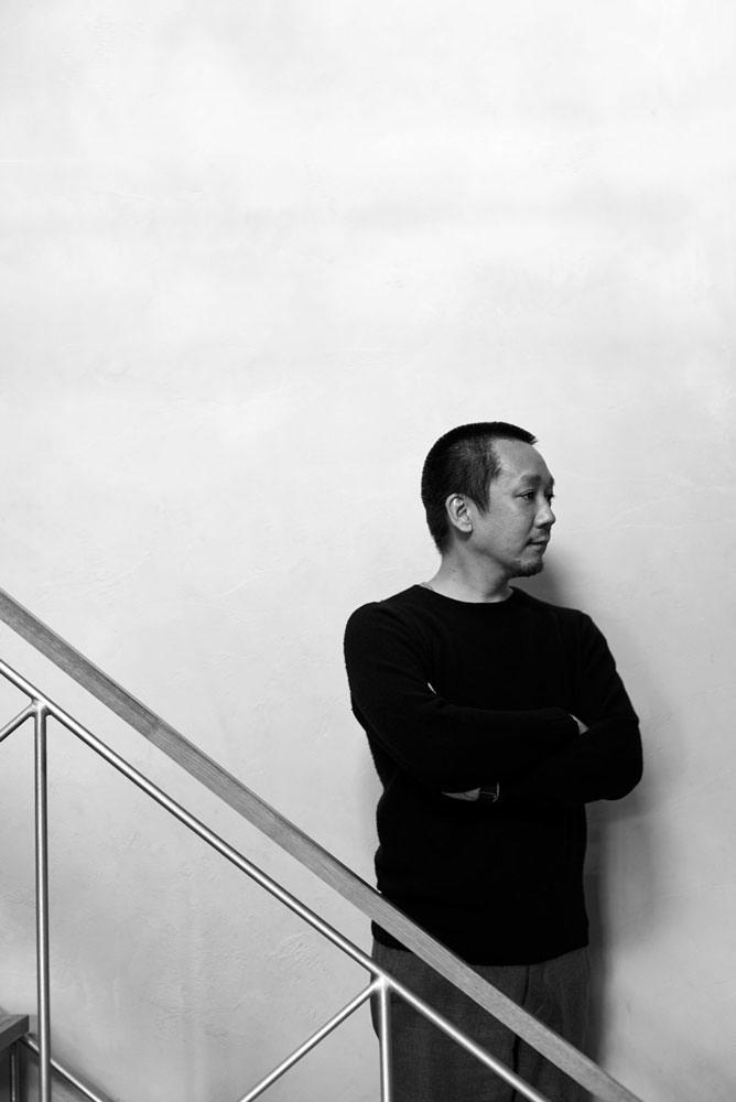 Masashi Nishihara